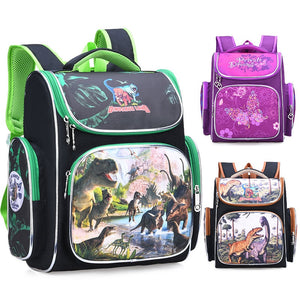 Orthopedic Backpack for Kids