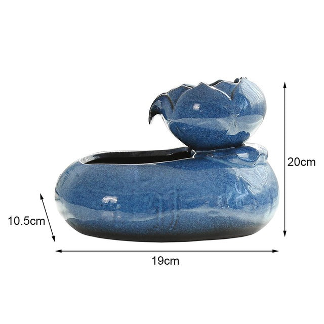 Automatic Circulation Water Dispenser Pet