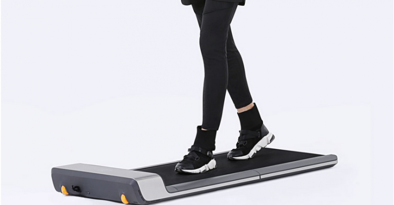 Smart Foldable Walking Pad