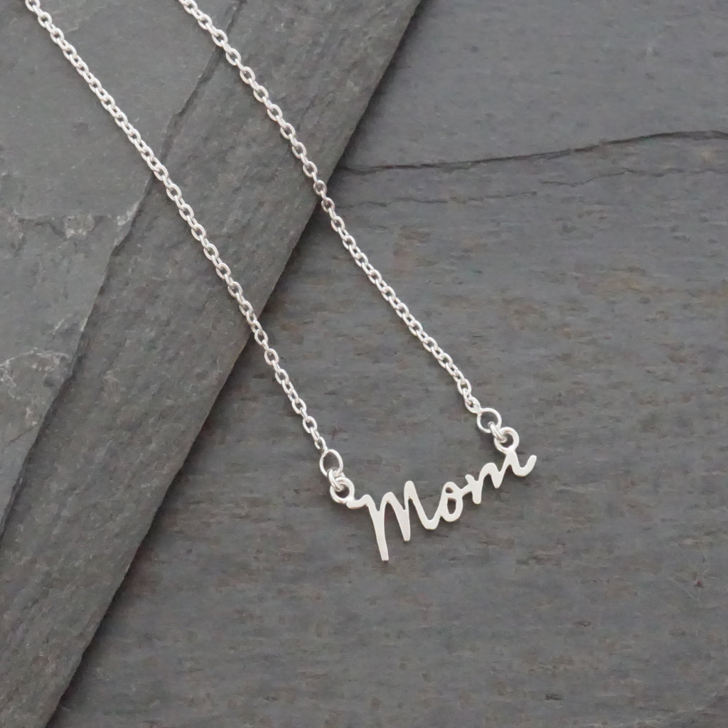 Name Necklace