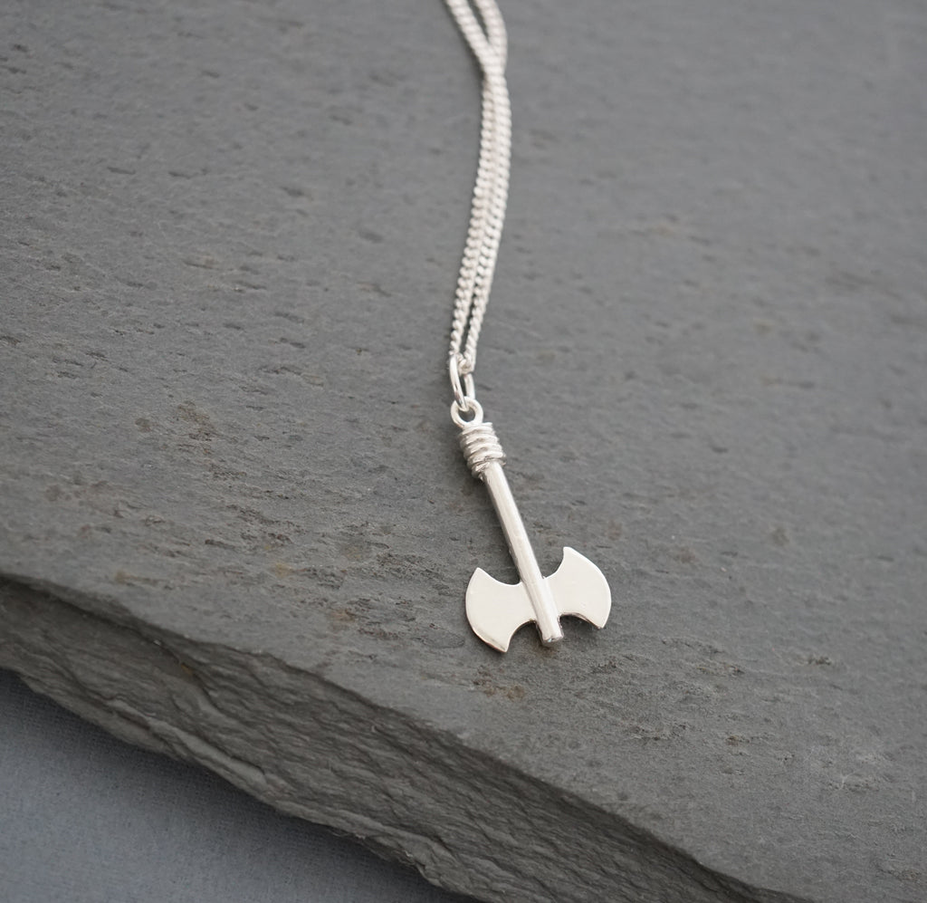3D Axe Charm (2018 Collec.)
