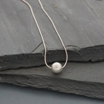 Floating Ball Pendant