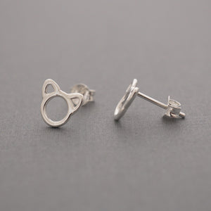 Cat Head Studs, Frame