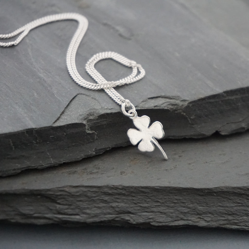 Four Leaf Clover Charm (2016 Collec.)