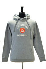 Load image into Gallery viewer, AAU Collegiate Hoodie