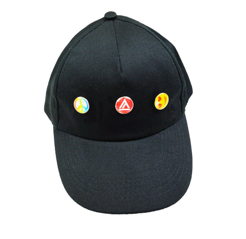 Interchangeable Snap Hat - Shop657