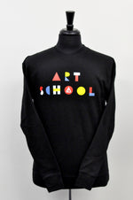Load image into Gallery viewer, Art School Crewneck Sweatshirt
