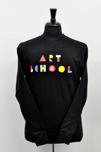 Art School Crewneck Sweatshirt