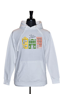 Heart of San Francisco Hoodie