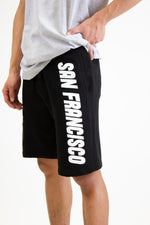 Load image into Gallery viewer, Logo Fleece Shorts - Shop657