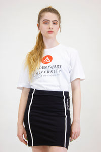 School Logo Tee - Shop657