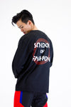 School of Fashion Long Sleeve Tee - Shop657