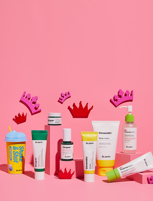 Skincare Power Couples