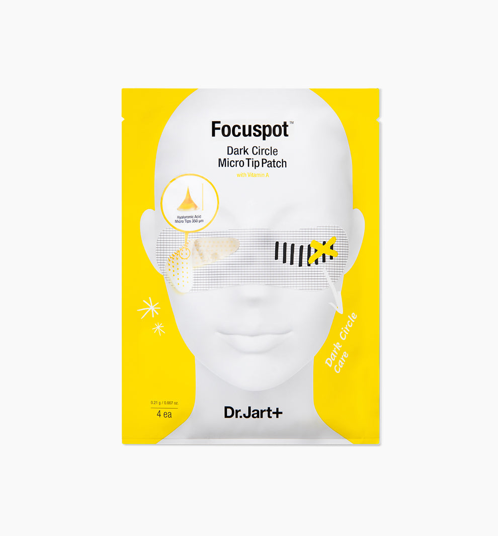 Focuspot™ Dark Spot Micro Tip Patch