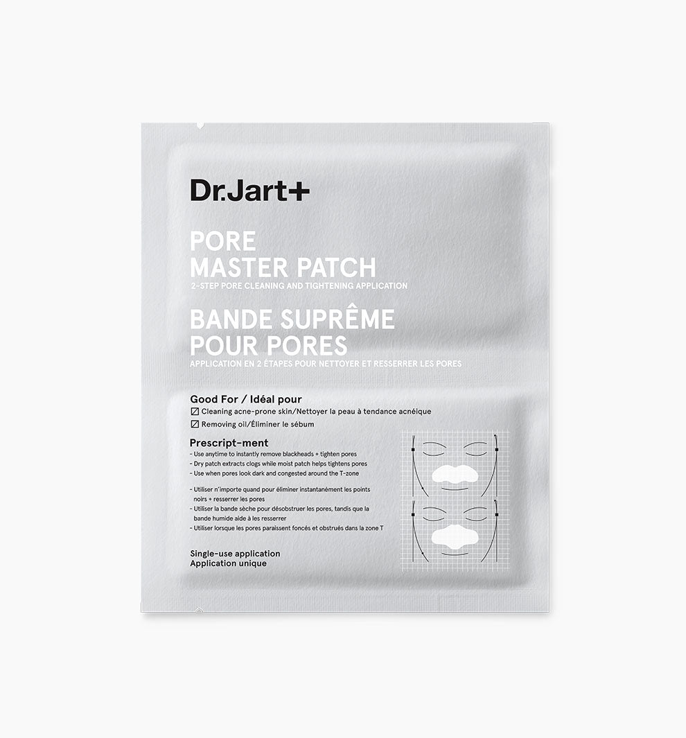 Pore Master Patch