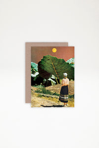 AHD Paper Co Greeting Card - Photosynthesis