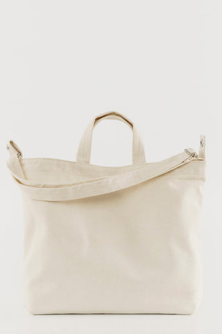 Baggu Horizontal Duck Bag - Natural Canvas