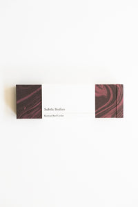 Subtle Bodies Incense - Korean Red Cedar