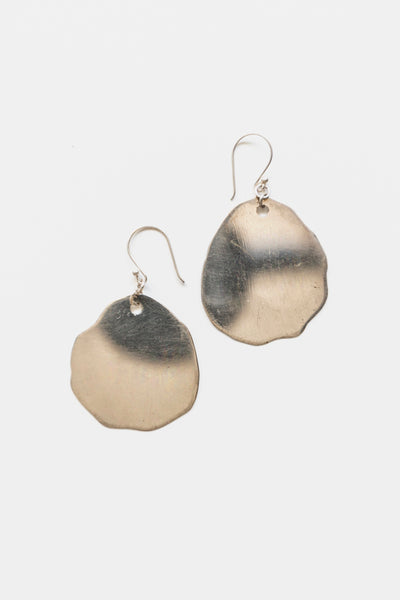 Okay Kathigitis - Puddle Earrings