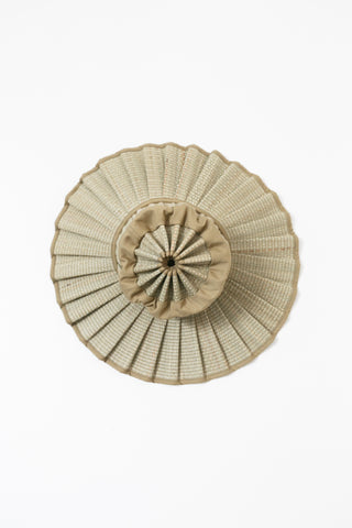 Lorna Murray Capri Hat - Palm Leaf