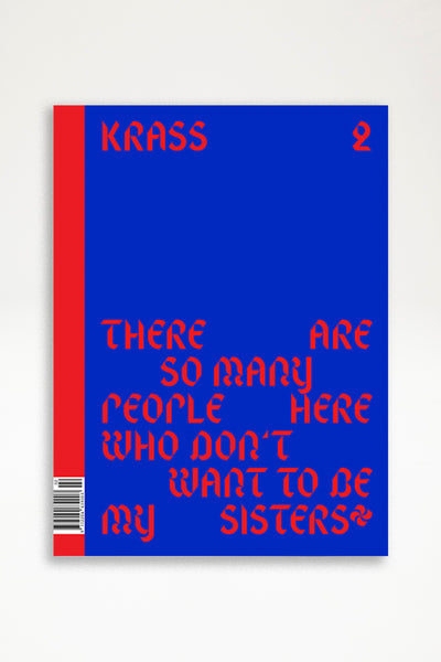 Krass Journal II