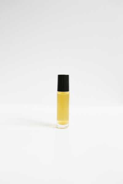 Eve Wild Woman - Gypsy Perfume Oil