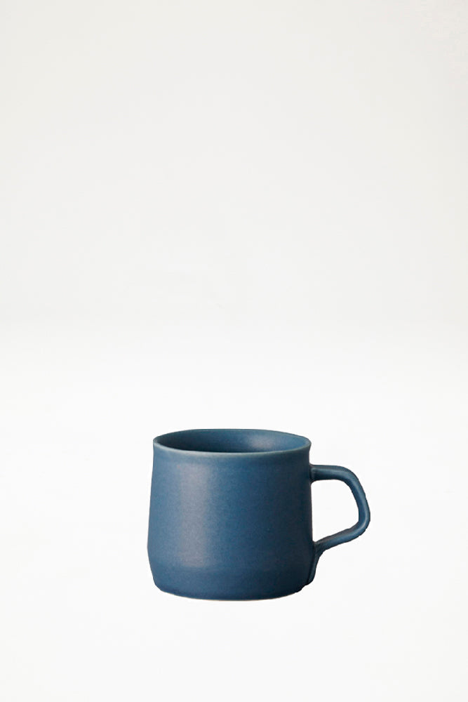 Kinto - Fog Mug - 270ml - Blue