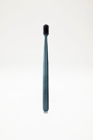 Grin Charcoal-Infused Bio Toothbrush - Navy Blue