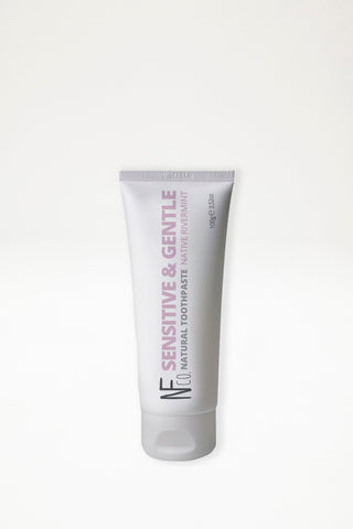 NFco - Sensitive Natural Toothpaste 100g