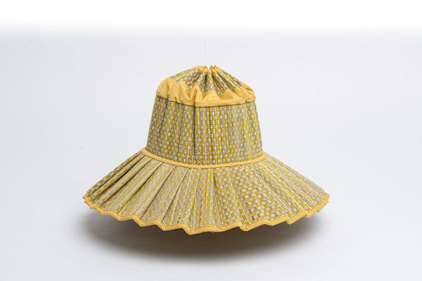 Lorna Murray Capri Hat - Tuscany