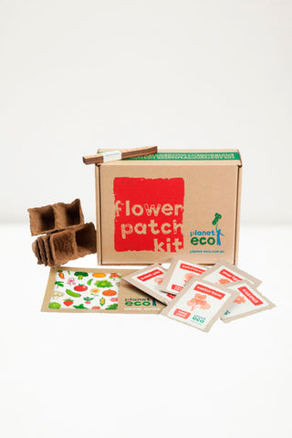 Flower Garden Kit Kids