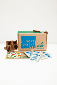 Herb Garden Kit Kids