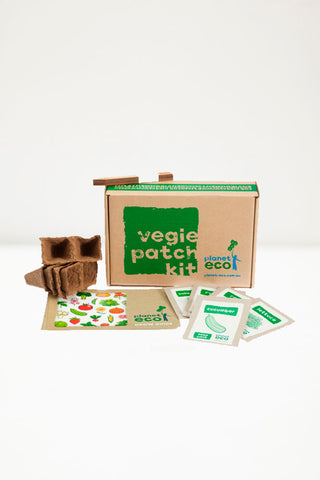 Veggie Garden Kit Kids