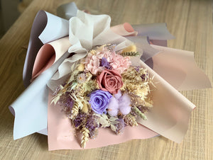Preserved Flower Bouquets