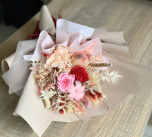 Load image into Gallery viewer, Preserved Flower Bouquets