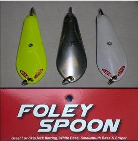 "Foley Spoons 1 5-8"" Pink 12-card"