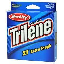 Berkley Trilene XT-Fishing Line-Berkley Tackle-10lb-Bass Fishing Hub