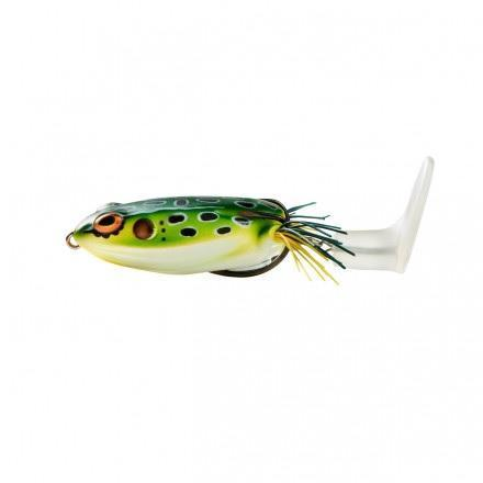 Booyah ToadRunner-Frogs-Booyah Baits-Leopard Frog-7/8oz-Bass Fishing Hub