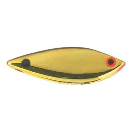Cordell Super Spot 1-2 Gold-Black-Hard Baits-Cordell Baits-Bass Fishing Hub