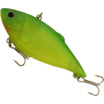 "Creme Pond Favorite Lipless Crank 21-2"" Green-Black-Hard Baits-Creme Baits-Bass Fishing Hub"