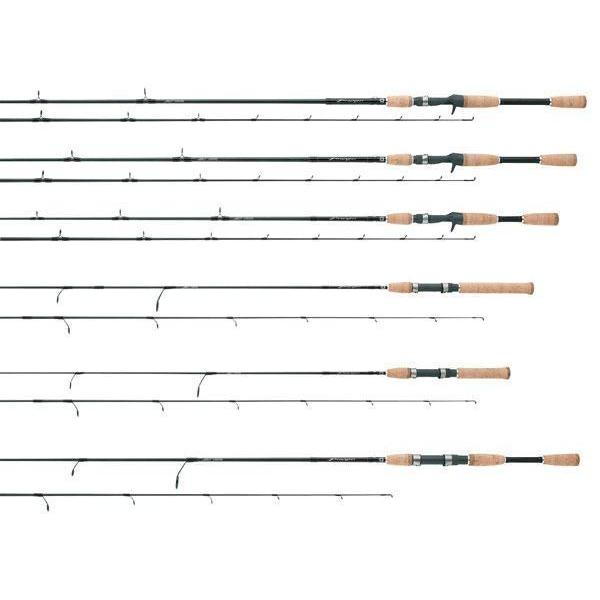 Daiwa Procyon Rod-Fishing Rods-Daiwa Products-6'-baitcaster mh-Bass Fishing Hub