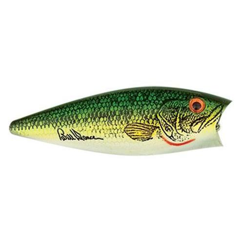 Heddon Pop'n Image 5-8 Baby Bass-Hard Baits-Heddon Baits-Bass Fishing Hub