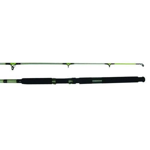 HT Ol'Whiskers Rod 10' 2pc Spin MH-Fishing Rods-HT Enterprises Inc.-Bass Fishing Hub