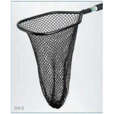 Mid Lakes Livewell Net 8x14-Accessories-Mid-Lakes Nets-Bass Fishing Hub