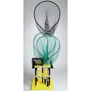 Mid Lakes Mr Longarm POP Net Display-Accessories-Mid-Lakes Nets-Bass Fishing Hub