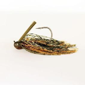 Missile Ikes Flip Out Jig 3-8oz Bruiser-Jigs-Burch Fishing Tackle-Bass Fishing Hub