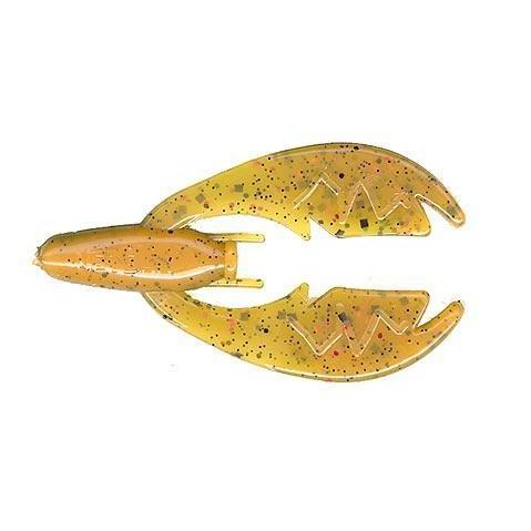 Net Bait Tiny Paca Chunk 7bg Watermelon Spice-Soft Baits-NetBait-Bass Fishing Hub