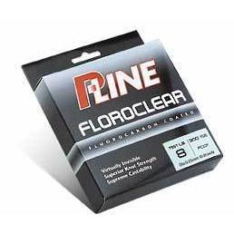 P-Line Floroclear-Fishing Line-P-Line-10lb-Bass Fishing Hub