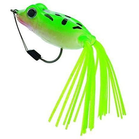 Panther Martin Pro Frog 5-8oz Chartreuse-Frogs-Panther Martin Baits-Bass Fishing Hub