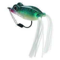 Panther Martin Pro Frog 5-8oz Holo.Green-Frogs-Panther Martin Baits-Bass Fishing Hub